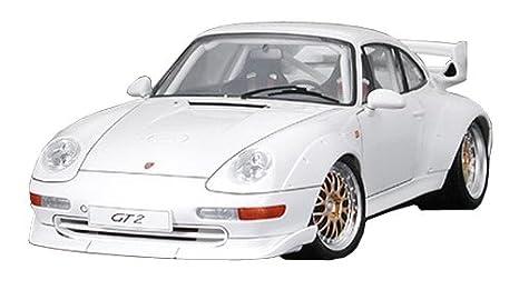 Tamiya - 24247 - Porsche GT2  1/24