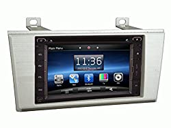 See LINCOLN LS 2000-2006 K-SERIES GPS RADIO WITH FULL SILVER DASH KIT Details