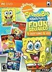 Sponge Bob Squarepants: Four Squared...