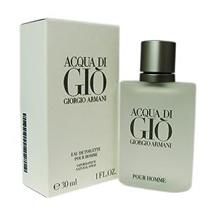 Giorgio Armani Acqua Di Gio Eau de Toilette for Men - 30 ml