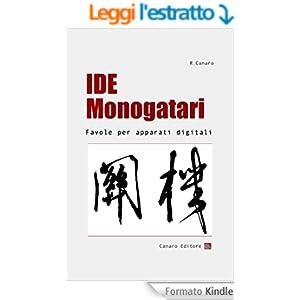 IDE Monogatari: Favole per apparati digitali