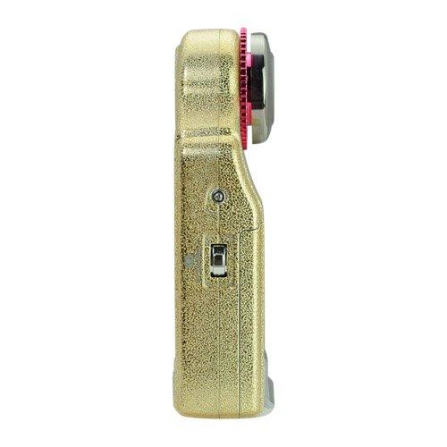 Siam Circus Portable 2.7 Inch Screen 1X 544X Usb Digital Mobile Microscope Camera Magnifier Golden