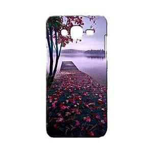 G-STAR Designer Printed Back case cover for Samsung Galaxy J1 ACE - G5525