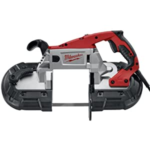 Milwaukee 6238-20 Deep Cut AC/DC Band Saw at Sears.com