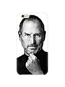 Amazon.com: ip60640 steve jobs Glossy Case Cover For