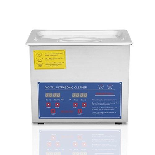 vevor-limpiador-ultrasonico-limpieza-por-ultrasonidos-ultrasonic-cleaner-3l-limpiador-de-ultrasonico