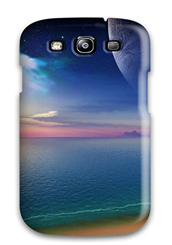Bursting Dreamland Case Compatible With Galaxy S3/ Hot Protection Case