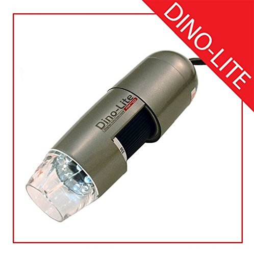 Dino-Lite Pro Am413-Fit 10X~50X, 220X Near Infrared