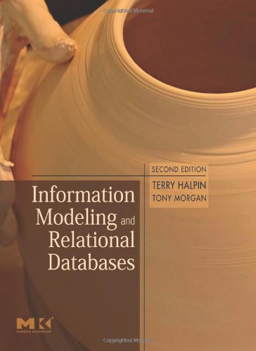 Information Modeling and Relational Databases, Second Edition
