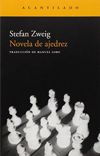 Novela De Ajedrez descarga pdf epub mobi fb2