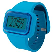 o.d.m Unisex DD125-4 Rainbow Personalized Digital Watch