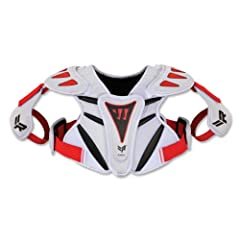 Warrior Youth Rabil NXT Shoulder Pad by Warrior