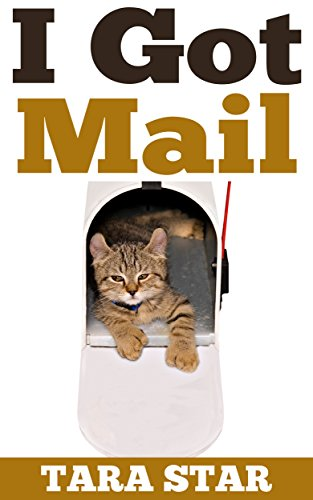 Kids Book: I Got Mail (Beautifully Illustrated Children's Bedtime Story Book) (Kitten Adventure Series Book 2) (Top 10 Books For Kids compare prices)