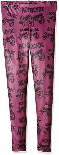 Those For About to Rock-Leggings Size 14/16)