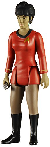 Funko Reaction: Star Trek - Uhura Action Figure - 1