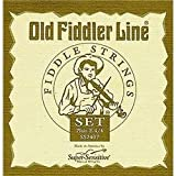 Super Sensitive 2407 Old Fiddler Violin String Set