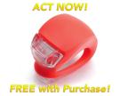 free bike taillight