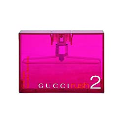 Gucci Rush 2 By Gucci For Women. Eau De Toilette Spray 1.7 Ounces