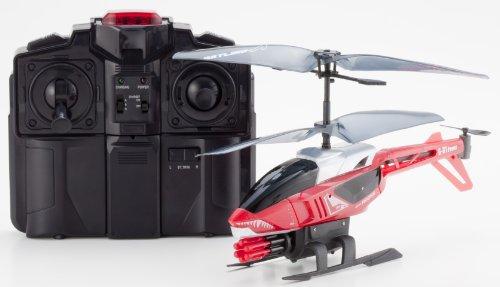 赤外線ヘリコプター ハニービー ガトリング エース