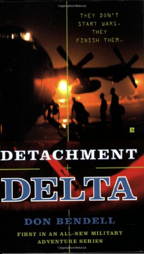 Image of Detachment Delta