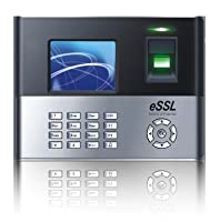 eSSL X990 Standalone Biometric Fingerprint Time & Attendance System