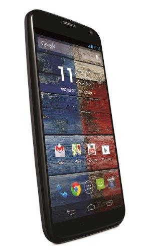 MOTOROLA 摩托罗拉 Moto X 智能手机(Clear Pixel、X8协处理器)美国亚马逊