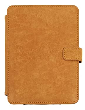 Stego Case for the Kindle Paperwhite - Brown