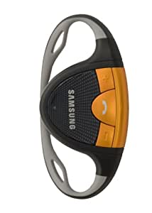 Samsung WEP430 Sporty Bluetooth Wireless Headset