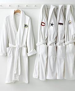 Buy McArthur Green Bay Packers Bath Robe - Green Bay Packers One Size by McArthur