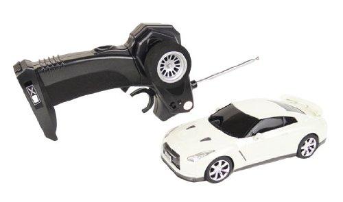 Xq Nissan Gtr 1:32 Electric Rtr Rc Car