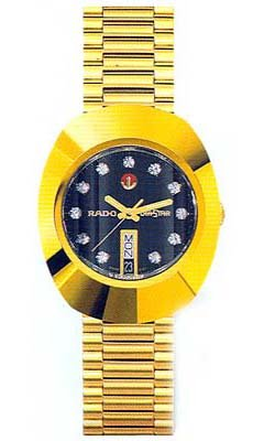 Rado Men's Watches Original R12413613 - WW