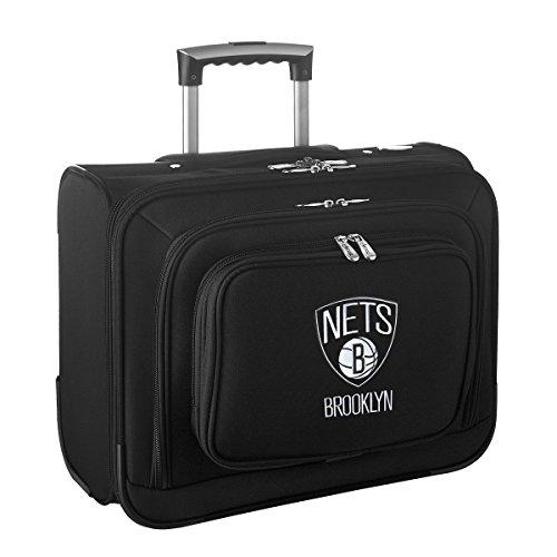denco-nba-new-jersey-nets-laptop-overnighter-case-14-inch-black