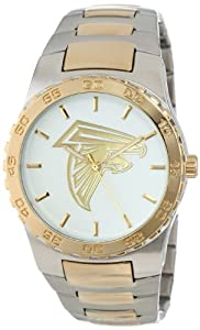 Game Time Mens NFL-EXE-ATL Atlanta Falcons Watch by Game Time