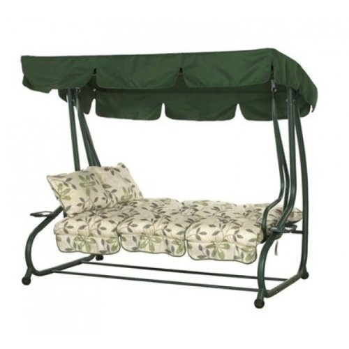 Replacement Canopy for Camelot Multi Function Hammock - Green