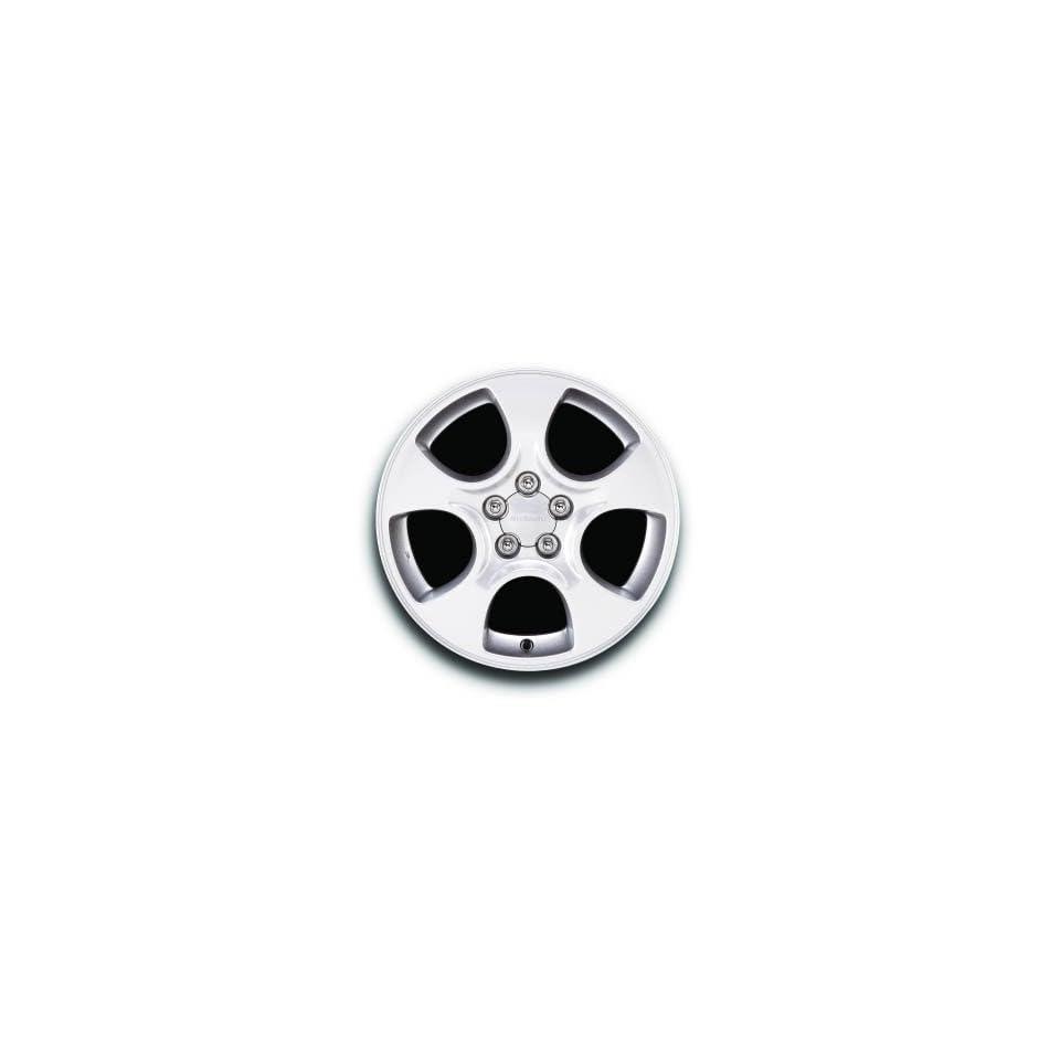 Genuine Subaru Forester 16 Aluminum Alloy Wheel