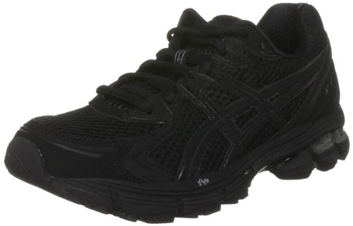 Asics Gt 2170 Womens Black/Onyx/Lightning Trainer