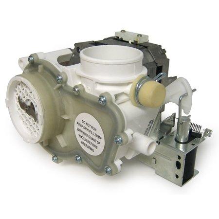 Dishwasher Motor & Pump Kit – Replaces WD26X10013