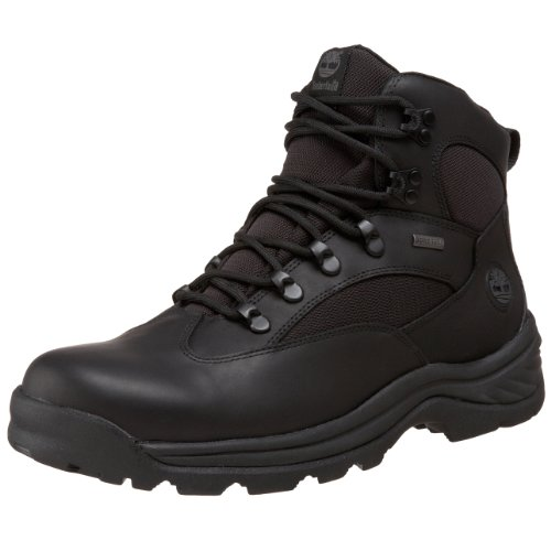 Timberland Men's 18193 Chocorua Gore-Tex Hiker,Noir,11