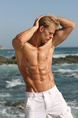 """Steal This Waist In 5 Simple Steps By Andy Ashton"": Your Ultimate Guide To Perfect Abs!"