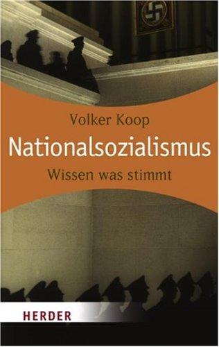 david fahrner nationalsozialismus
