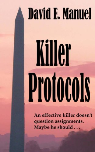 E-book - Killer Protocols by David E. Manuel
