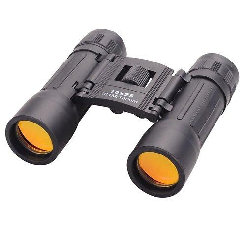 Tiny Deal Compact 10X25 Mini Binoculars Telescope