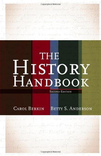 Custom Enrichment Module: The History Handbook