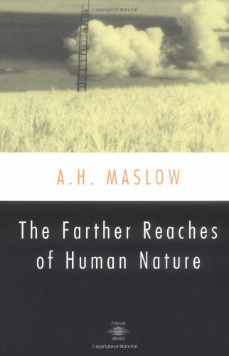 The Farther Reaches of Human Nature PDF