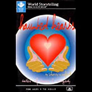 Haunted Hearts Audiobook