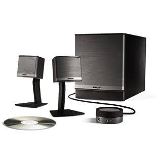 Bose Companion 3 Series 2 - Altavoz PC