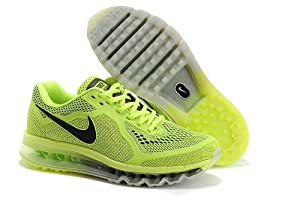 Nike Air Max 2014 Men's Running Shoe (46)
