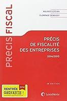 Précis de fiscalité des entreprises 2014-2015