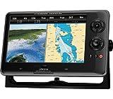 Standard Horizon CPN1010i 10-Inch Touchscreen Network Chartplotter