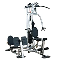 Powerline P1LPX Home Gym with Leg Press